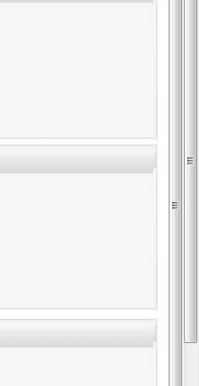前端页面右侧出现两个滚动条的bug怎么办