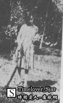 1930年的张爱玲